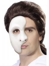 Phantom Half Face Mask